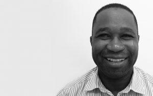 Martin Chifarimba